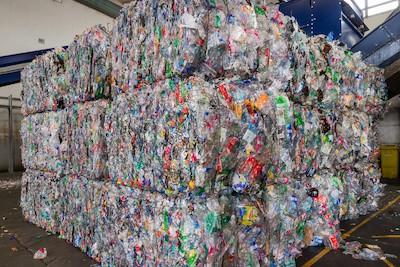 High Density Polyethylene Recycling
