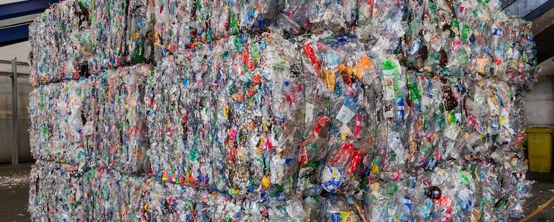 HDPE Recycling Company