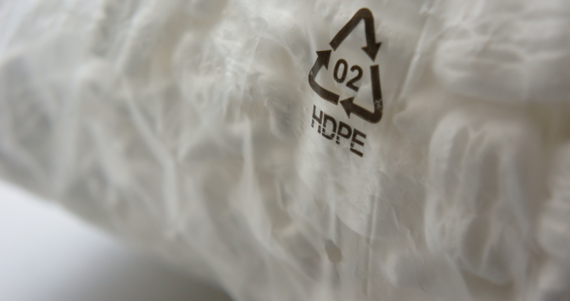 HDPE Recycling in St. Louis